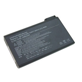 Batterie Pour Dell Latitude CPi R Series