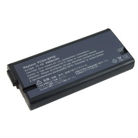 Batterie Pour Sony VAIO VGN-A130 Series