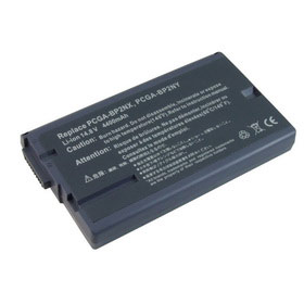 Batterie Pour Sony VAIO PCG-GRT300 Series