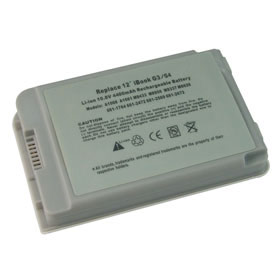Batterie Pour APPLE 661-1764