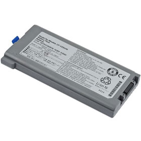 Batterie Pour Panasonic Toughbook CF-53