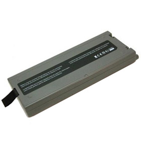 Batterie Pour Panasonic Toughbook CF-19